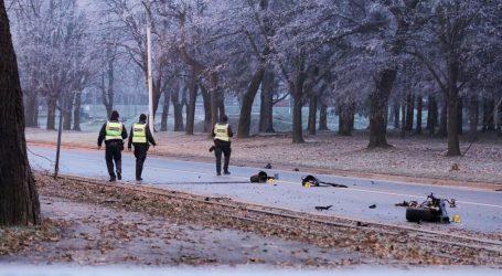 Prometna odnijela tri mlada života, teško ozlijeđena djevojka je na respiratoru