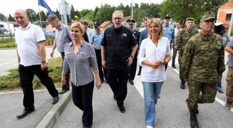 Grabar-Kitarović razriješila Mirjanu Hrgu