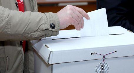 Evo kako se u drugom krugu predsjedničkih izbora glasalo u županijama i najvećim gradovima