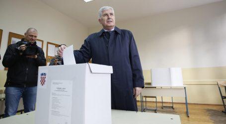 ČOVIĆ 'HDZ će osigurati sve što treba da svaki Hrvat u BiH danas može glasati'