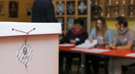 DIP: Na glasovanju u Žlibini ništa nije sporno