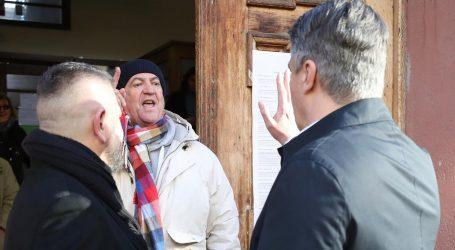 """Cvrtila o napadu na Milanovića: """"Ovo nije dobro. Radi se o zastrašivanju"""""""