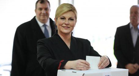 Objavljeni rezultati iz Bosne i Hercegovine, Grabar-Kitarović premoćno pobijedila