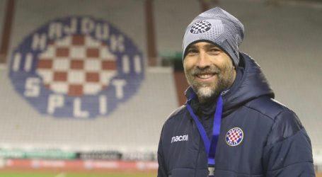 PRIPREME U TURSKOJ: Hajduk preokretom u završnici svladao Vardar