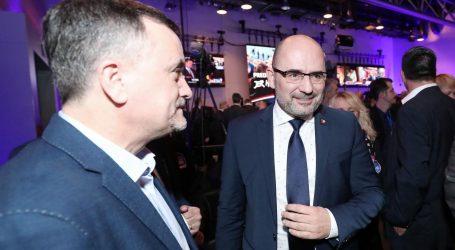 Milijan Brkić najavio kandidaturu za šefa HDZ-a