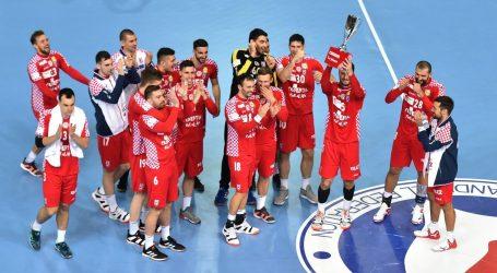 POBJEDA NAD KATAROM: Hrvatska osvojila Croatia Cup 2020.
