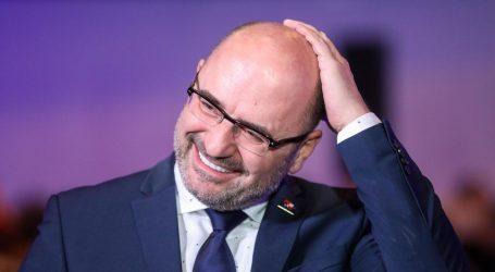 """Brkić o unutarstranačkim izborima u HDZ-u: """"Moramo vratit' dite materi"""""""