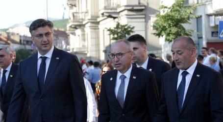 Medved će biti kandidat za Plenkovićevog zamjenika na izborima u HDZ-u