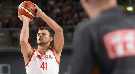 NBA: Ante Žižić ostvario peti 'double-double' u karijeri