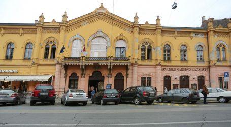 """U osječkom HNK-u premijerno izvedena Moliereova komedija """"Škola za žene"""""""