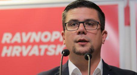 """Hajduković: """"Podržavam smjenu Jelenića, ali ne zbog masona već lošeg rada"""""""