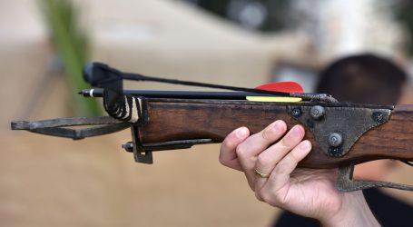 """KUŠČEVIĆU ODUZETO ORUŽJE: """"Malo vježbe, malo streljane, nije samo za ubijanje"""""""