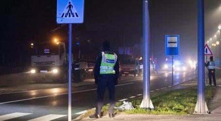 Vozač teretnog vozila došao na policiju i priznao da je udario pješaka čije je tijelo pronađeno na cesti