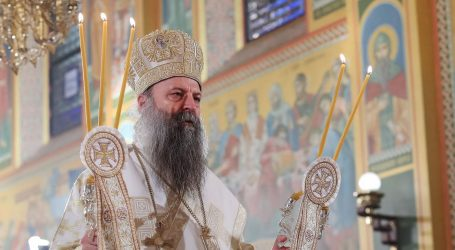 Biskup Košić oštro napao SPC na ekumenskom skupu u Sisku