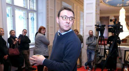 """GLAVAŠEVIĆ: """"Pokazalo se da je ministar zdravstva prva žrtva koronavirusa"""""""