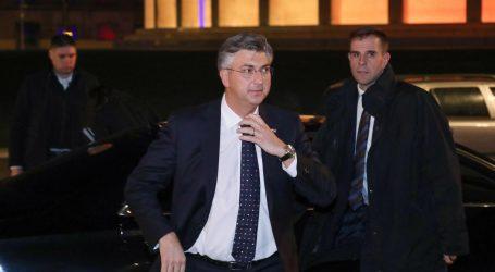 PLENKOVIĆ 'Vlada već odbacila oporbeni zahtjev za smjenom ministrice Divjak'