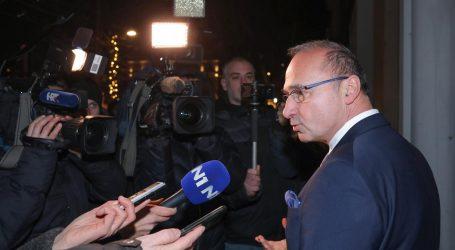 GRLIĆ RADMAN 'Imenovanje veleposlanika je redovna procedura'
