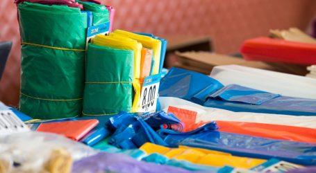 Kina objavila plan za smanjenje upotrebe jednokratne plastike