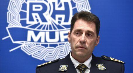Josip Ćelić nije kriv za jurnjavu u naseljenom mjestu, sud kaže da je bio na 'službenom zadatku'