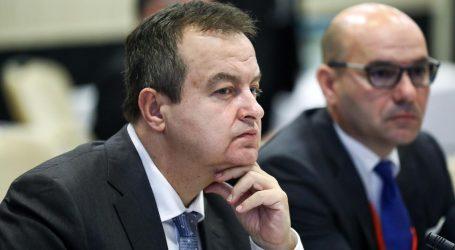 Dačić očekuje da će Milanović raditi na poboljšanju odnosa sa Srbijom