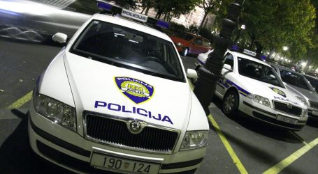Pucnjava na zagrebačkoj Malešnici, jedna osoba ozlijeđena