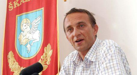 Načelnik Škabrnje se nakon saslušanja kod suca istrage brani sa slobode