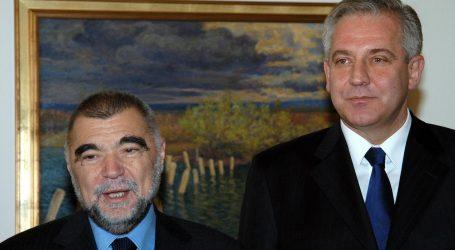 TAJNA WASHINGTONSKOG SEFA: Sanader naredio špijuniranje Mesićevih diplomata
