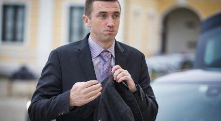 Penava potvrdio kandidaturu za višu funkciju u HDZ-u