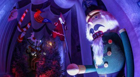 Za božićne i novogodišnje blagdane ostvaren rast turističkog prometa od osam posto