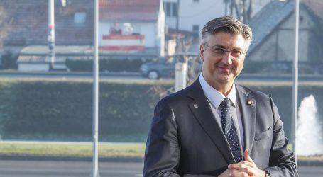 """PLENKOVIĆ: """"Mladi iseljavaju jer u kratkom roku žele poboljšati financijsku situaciju"""""""