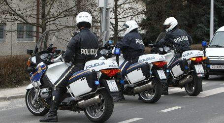"""Policija traga za odbjeglim krijumčarem ljudi: """"Sklon je napadu na policijske službenike"""""""