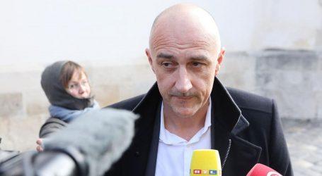 """VRDOLJAK: """"Milanović je predsjednik svih građana Hrvatske, pa i moj"""""""