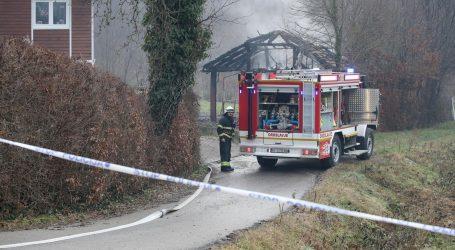 Požar u domu za starije najvjerojatnije izazvala električna grijalica