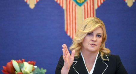 """OGLASILA SE GRABAR-KITAROVIĆ: """"Neprihvatljivo je da pojedinci 'uzimaju pravdu u svoje ruke'"""""""