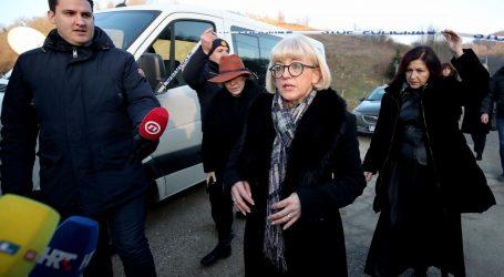 """BEDEKOVIĆ U ANDRAŠEVCU: """"Za privatne domove dozvole za rad izdaju županije"""""""