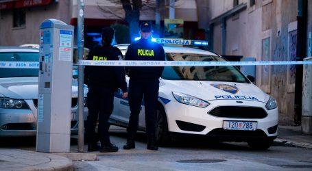 Osumnjičenom za trostruko ubojstvo u Splitu određen istražni zatvor