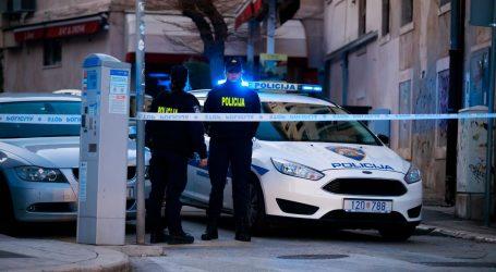 KRVOPROLIĆE U SPLITU: U centru grada ubijena tri muškarca, policija privela dvije osobe