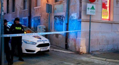 Ubojicu iz Splita danas će ispitati županijski državni odvjetnik