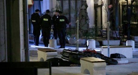 "Osumnjičeni Splićanin na Facebooku: ""Tražili gradonačelnika, a onda pitali mene"""