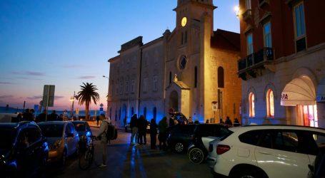 Troje uhićenih nakon trostrukog ubojstva u Splitu pušteno na slobodu