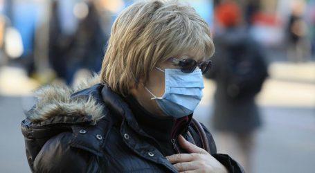 U Hrvatskoj 878 oboljelih od gripe