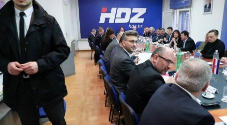 """PLENKOVIĆ: 'HDZ je dao unisonu potporu politici vlade, ne osjećam se odgovornim za poraz predsjednice"""""""