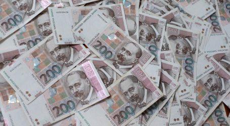 Grupa od 37 poreznih utajivača optužena da su proračun oštetili za 7,1 milijun kuna