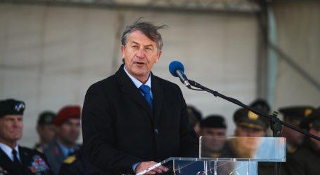 Erjavec najavio da će odstupiti s mjesta ministra obrane