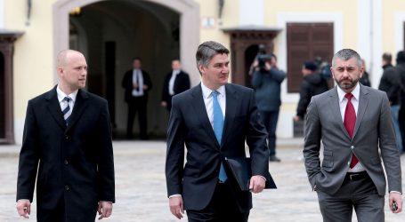 Milanović sutra na sudu svjedoči u postupku protiv Sauche i Zeljko
