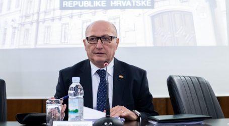 """ŠEPAROVIĆ: """"Ustavni sud se neće miješati u odluku o mjestu inauguracije"""""""