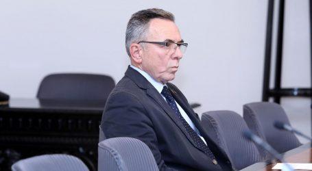 """BATINIĆ: """"Bernardić i Zekanović htjeli su djeci ukrasti obrazovnu reformu"""""""