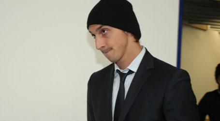 "Ibrahimović: ""Milan je moj dom"""