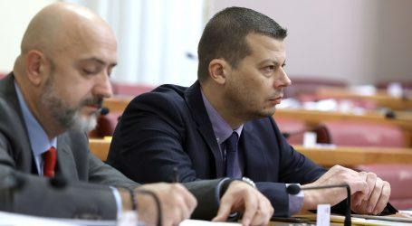 """Đujić: """"Beroš još nije ni imenovan, a već kao ministar daje intervjue"""""""