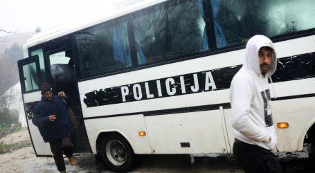 Novi problemi u BiH: Nema novca za policajce koji nadziru granicu